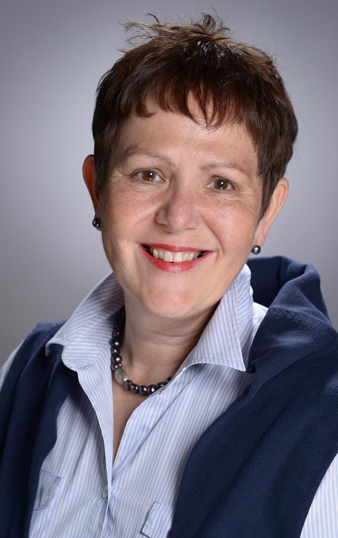 Maria Di Geraci-Dreier, Gemeindeschwester plus, Alzey Worms