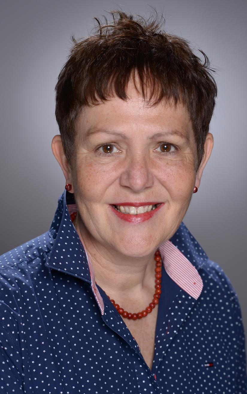 Maria Di Geraci-Dreier, Ganzheitlich