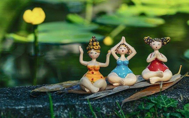 Meditation - einfach machen